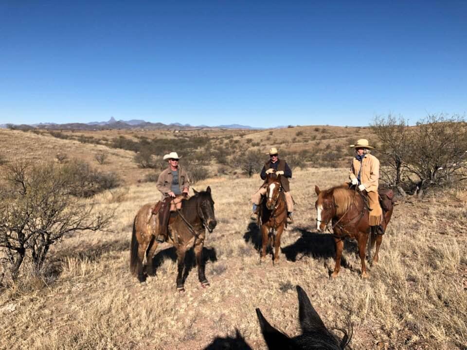 Photos Cedar Creek Horse Camp